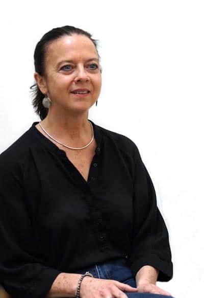 Gwenaële Hamon-Carré