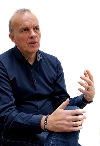 Jean-Yves Carré